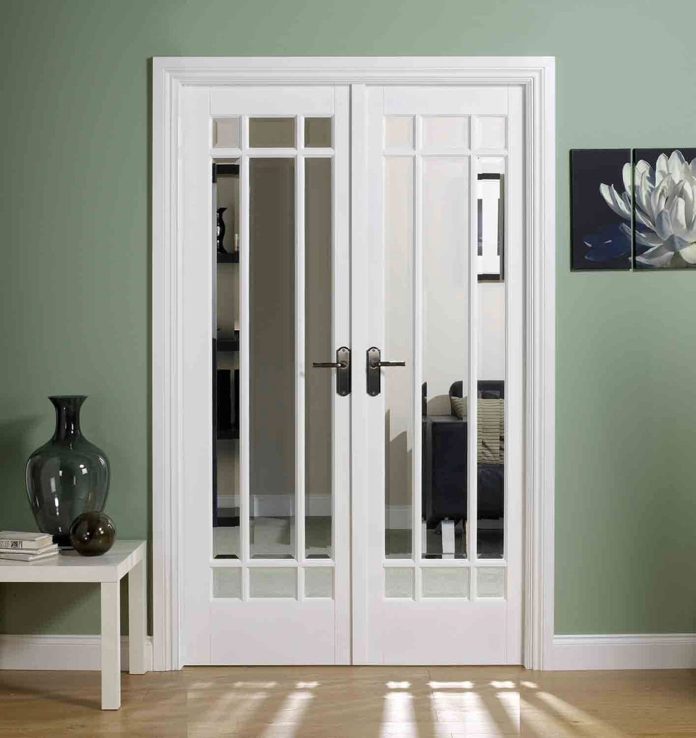 An overview of interior doors