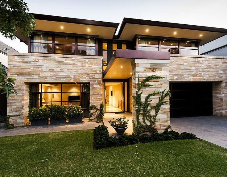 Impressive modern home design note how this is a great way to create the modern. modern house qqpdlim