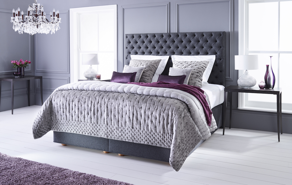 Inspiration last week, the world-renowned manufacturer of handcrafted luxury beds,  vispring luxury beds jbhbqac