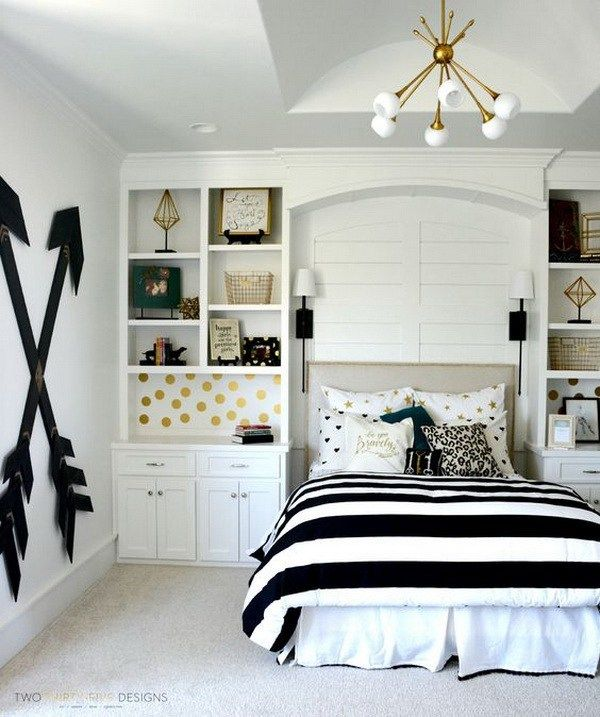 Interior bedroom themes 40+ beautiful teenage girlsu0027 bedroom designs yydxnds