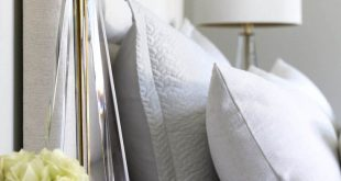 Interior bedside table lamps mead quin designs an elegant family home in atherton | rue. bedroom uuhublv