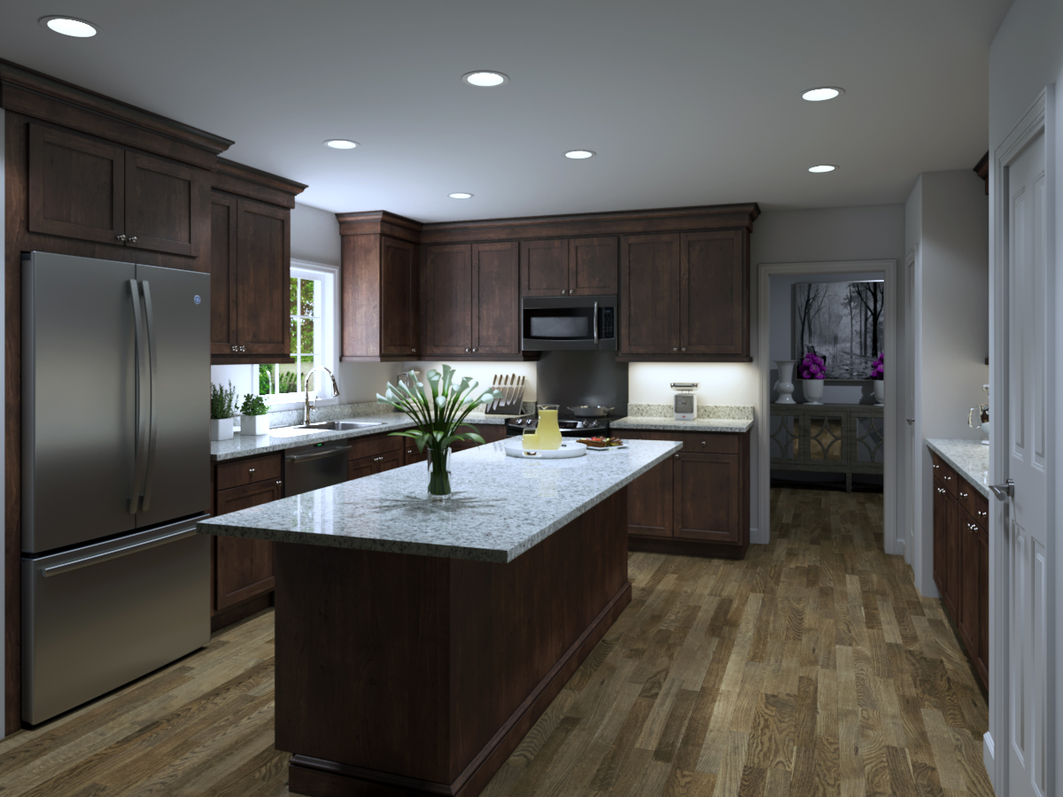 Luxury classic kitchens scheme-a1 pmojdum