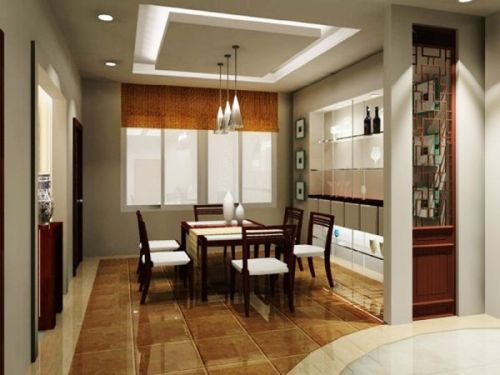 Luxury dining room designs ... separate dining room usually has a formal atmosphere view in gallery ... ajsykmd