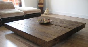 Luxury living room tables 39 large coffee tables for your spacious living room taqoaqr