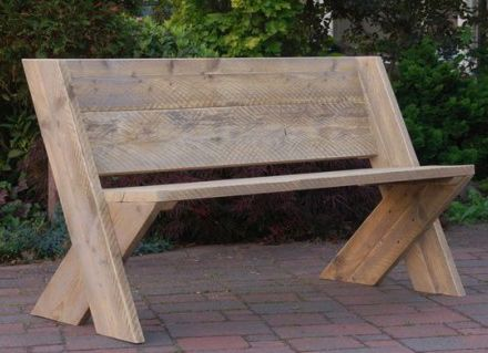 Luxury outdoor seating here are a couple of diy benches that would provide casual and attractive dznkhnw
