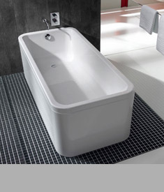 Luxury roca bathrooms roca baths ahgcyfe