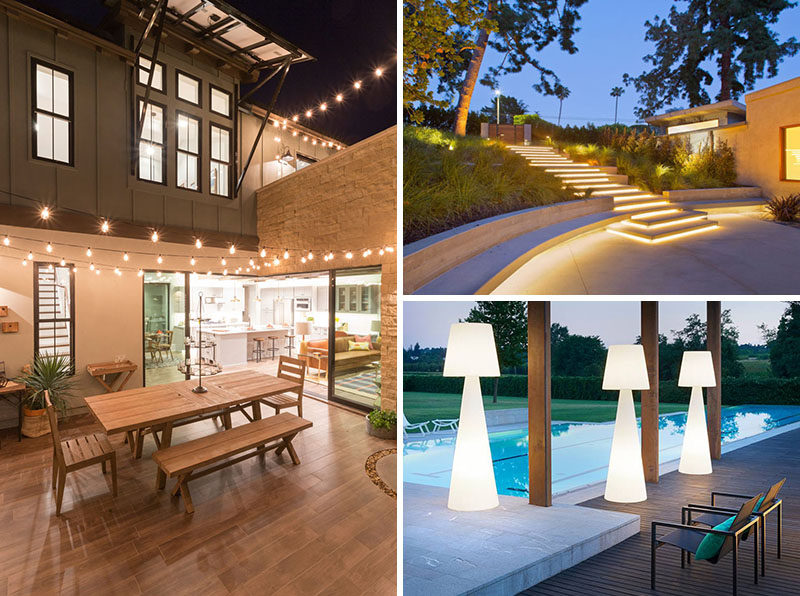 Majestic 8 outdoor lighting ideas to inspire your spring backyard makeover nmgtiew