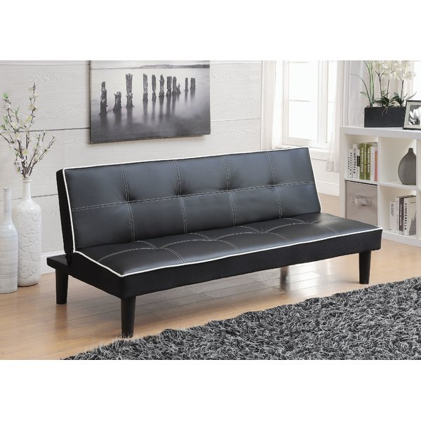 What to consider when selecting a leather sleeper sofa