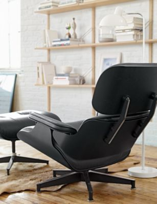 Majestic ... eames® lounge chair and ottoman xuzugnk