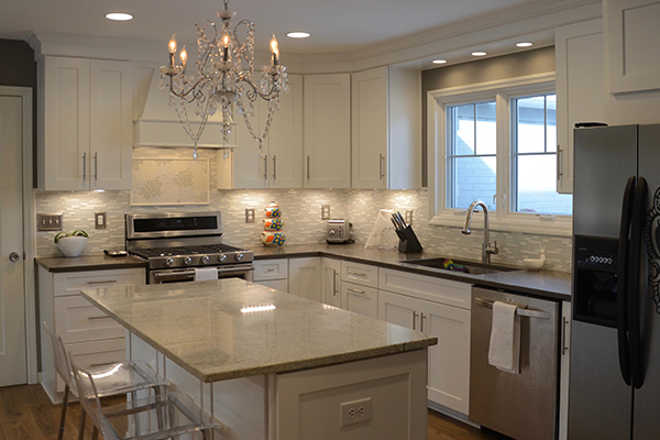 Remodeling ideas for your kitchen