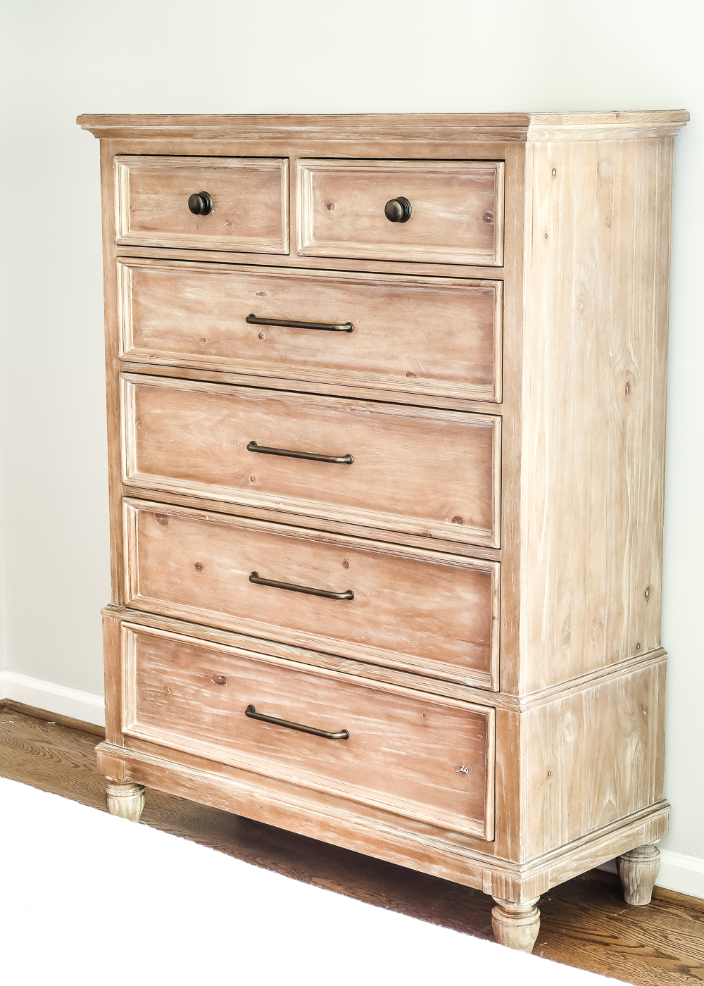 Majestic master bedroom update: pickled pine furniture | blesserhouse.com - the  beginnings of rbeodpu