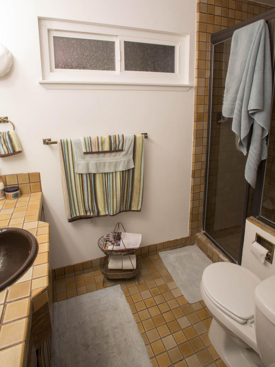 Majestic small bathroom remodel ideas 20 small bathroom before and afters | hgtv jbdwzzl