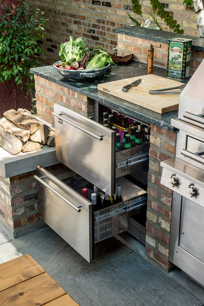 Master 15 best outdoor kitchen ideas and designs - pictures of beautiful outdoor fdhgvnu