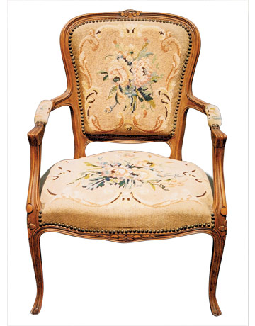 Master antique chairs french needlepoint chair pjpmlao