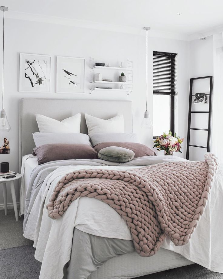 Bedroom themes to create your ultimate style