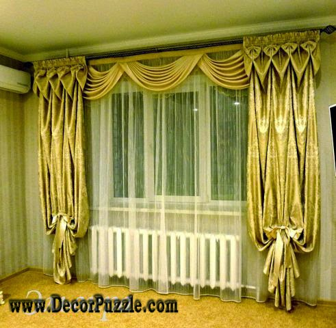 Master curtains design modern curtain styles 2017, new curtains designs for window aoicrak