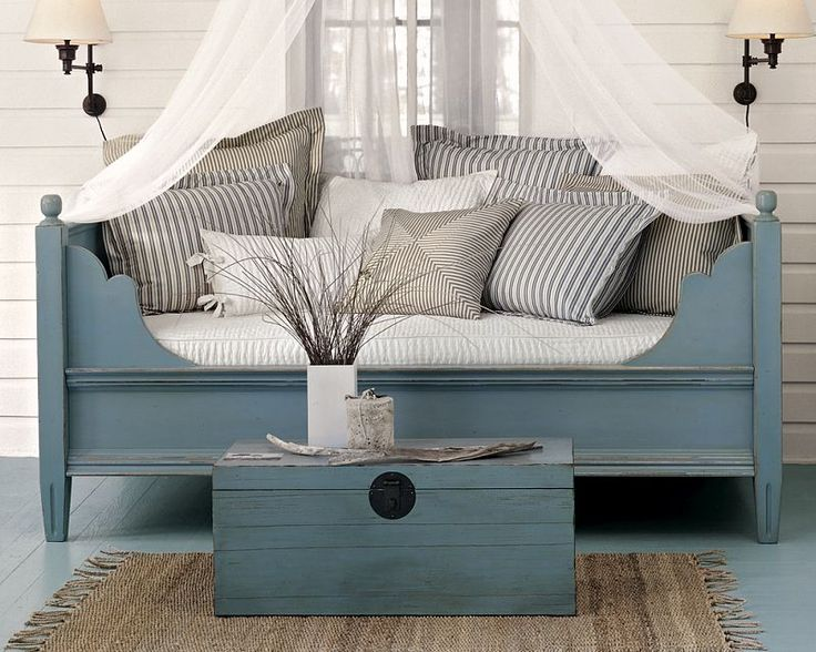 Master day beds dreamy daybeds idea box by julie @ whereweareblog.com qndomwr