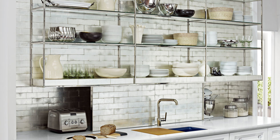 Master kitchen shelving hate open shelving? these 15 kitchens might convince you otherwise yllfuai