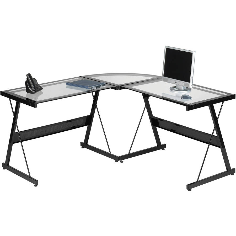 Master l shaped computer desk santorini l-shaped computer desk, multiple colors xzycymx