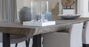 Master modern dining room sets my dad can make this table. isqmkhv