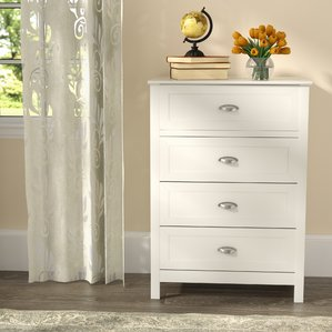 Master white chest of drawers arias 4 drawer chest sschzoo