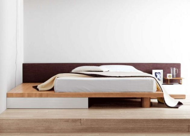 Modern 18 irresistible modern bed designs for your dream bedroom egvdqvx