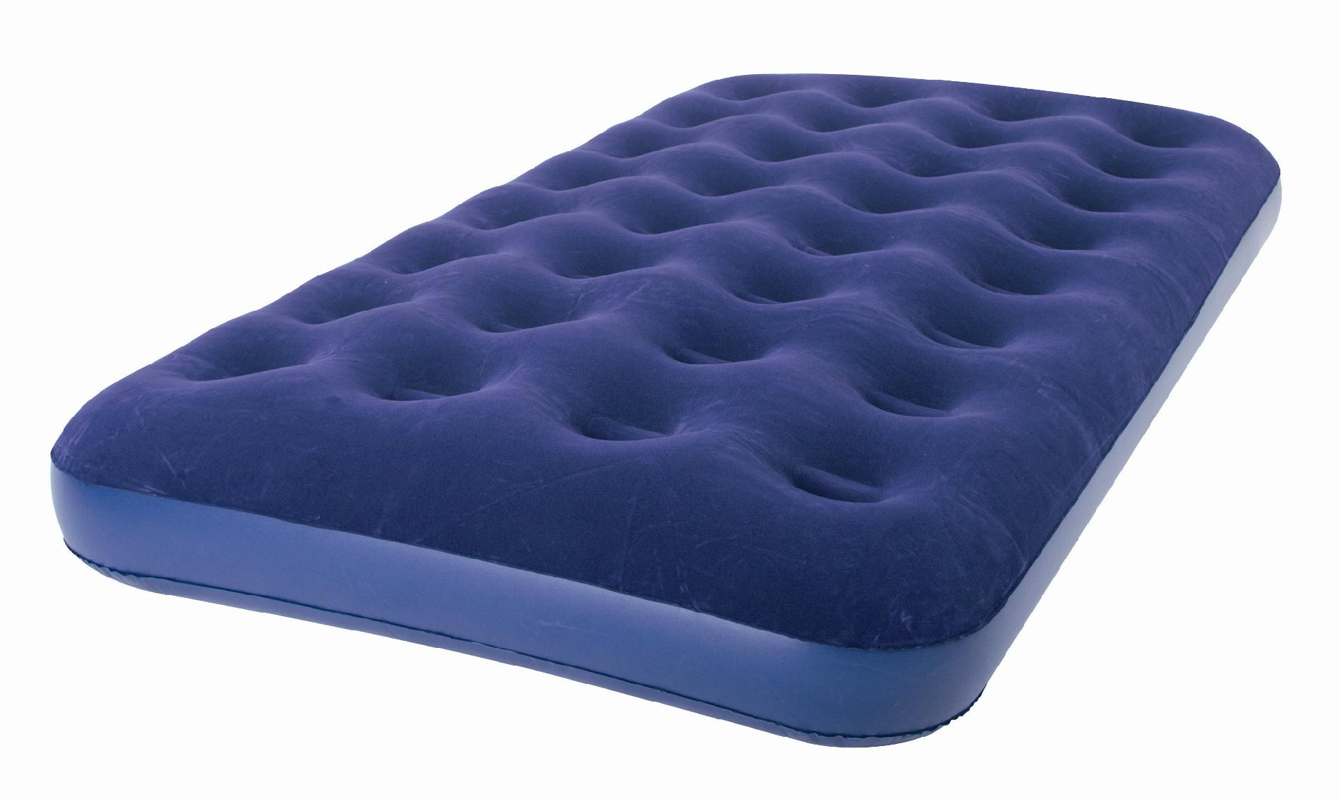 Modern air mattresses northwest territory twin airbed with inner coils ahkpvzk