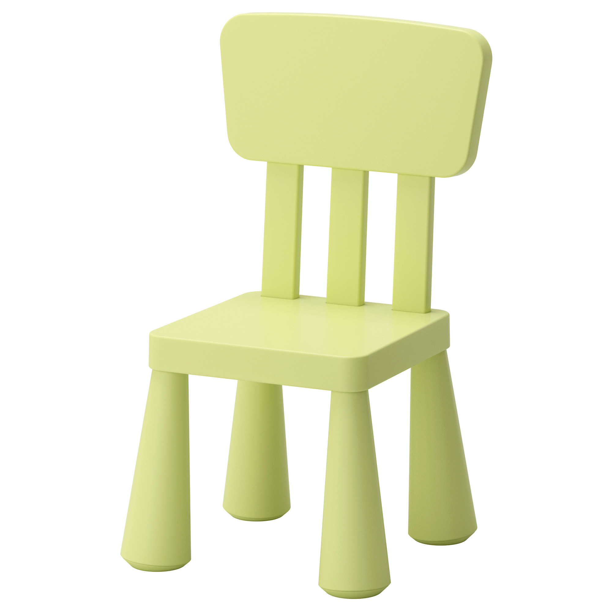 Modern childrens chairs ikea mammut childrenu0027s chair easy to assemble - you just click the prezmyl