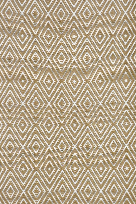 Modern indoor outdoor rugs diamond khaki/white indoor/outdoor rug yobaogh