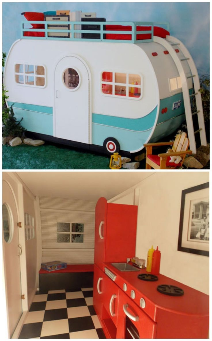 Modern kids beds 23 beds your kids will lose their minds over kkmdgix