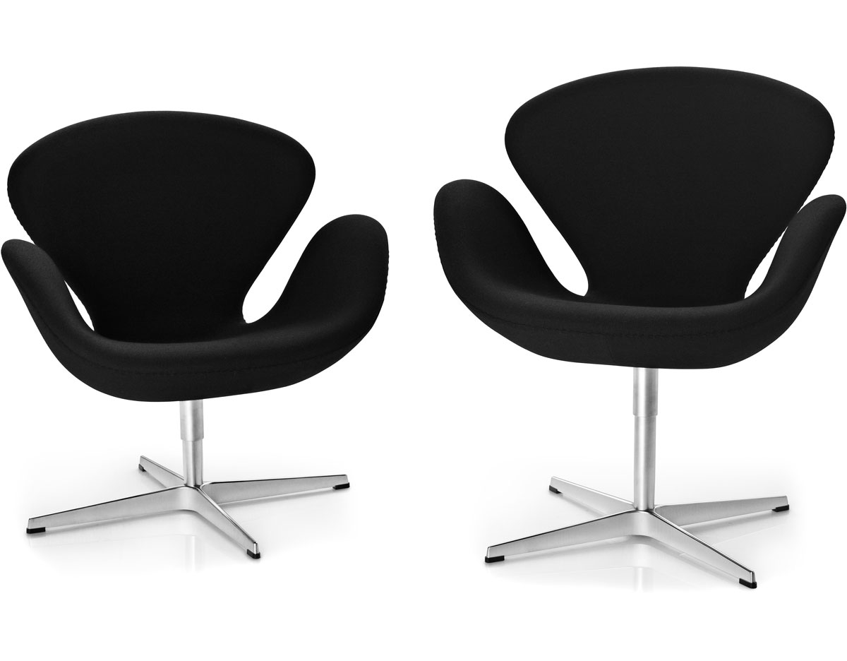 Modern swan chair overview ... qqeycnx