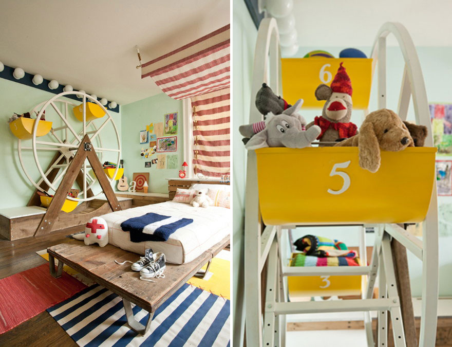 Modular children room creative-children-room-ideas-3 qllczmh