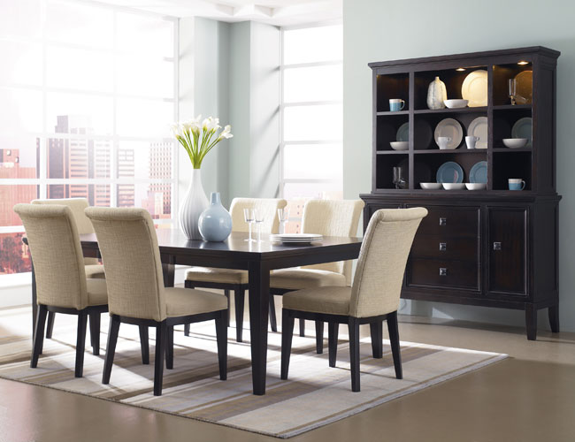 Modular modern dining room sets modern dining room tables with right size. 15 ... wgwgtea