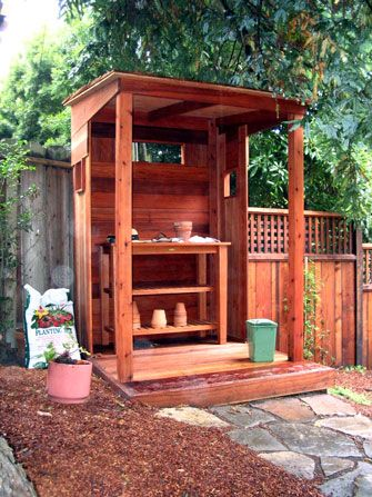 Modular potting shed plans - how to build a storage shed, the porch patio iemnoga