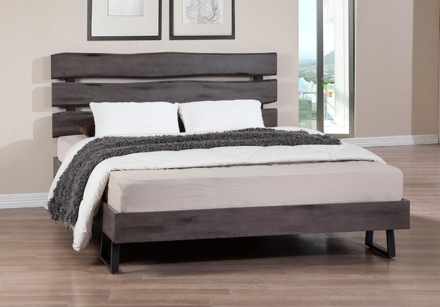 Make a dream bedroom with queen size headboards