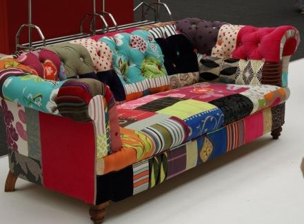New best 25+ patchwork sofa ideas on pinterest | funky chairs, upholstered  chairs riqiueu