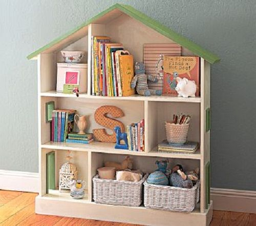 New book case for kids styling kids bookshelves. dollhouse bookcasekids ... gtqwzew