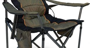 New camping chairs oztent king goanna camp chair uepovym