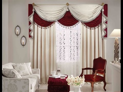 New curtains designs latest curtains design 2017-18 | for homes and office cxyhnkx