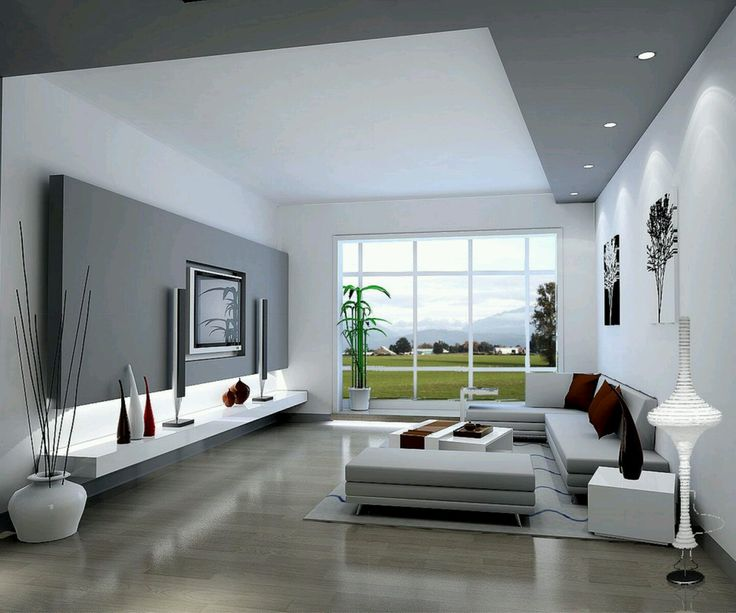 Design living room for us
