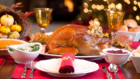 New how to set a casual thanksgiving dinner table uxardce