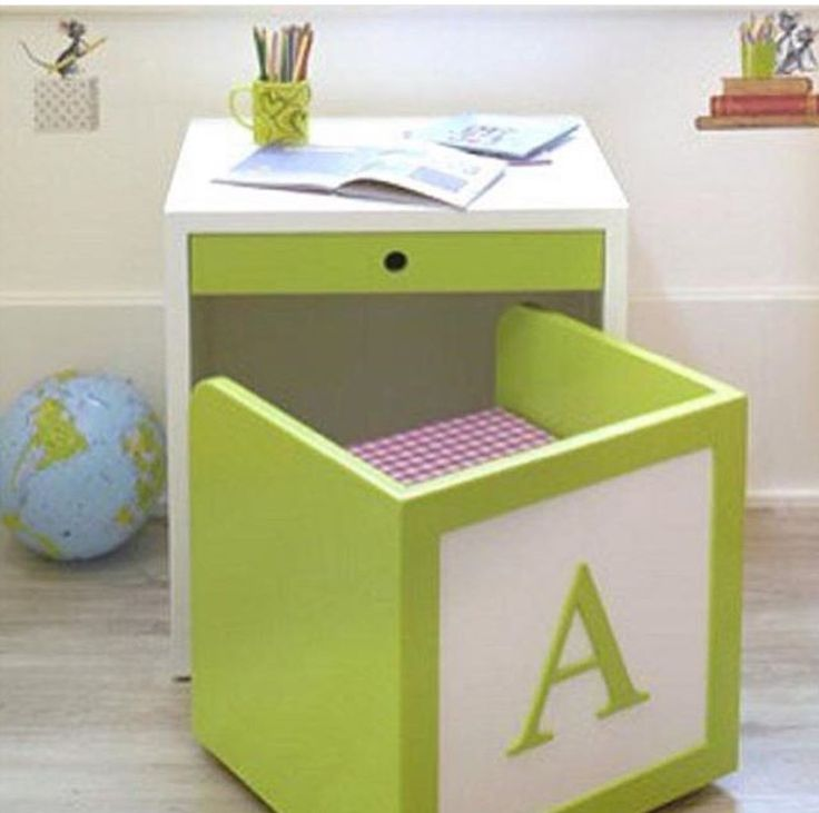 Choosing the right kids study table