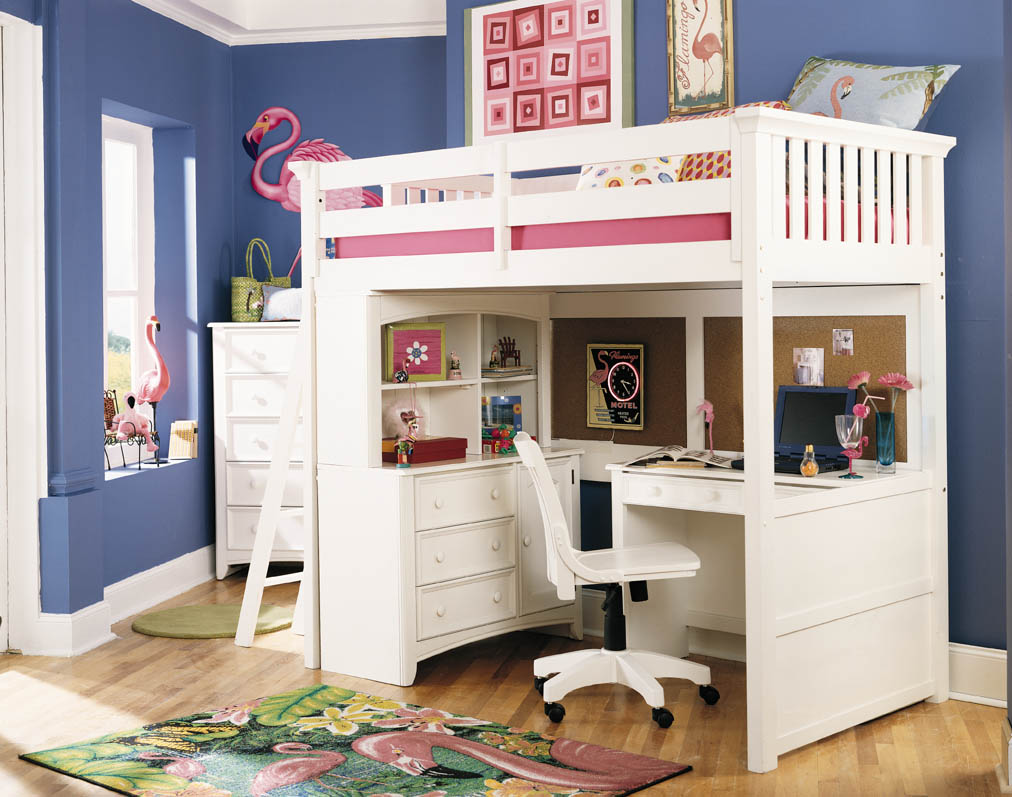 New loft beds for kids ... kids bunk beds with stairs and childrens loft s and child s hpeukew