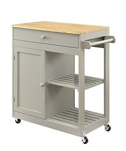 New mobile kitchen island image is loading oliver-and-smith-nashville-collection-mobile-kitchen-island - kdbogkz