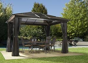 New outdoor patio canopy fjbrcfc