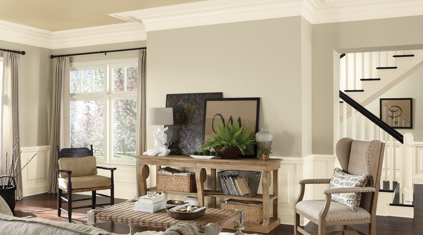 New paint colors for living room ... living room color inspiration. 1 ... baldyzw
