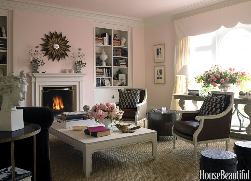 New paint colors for living room soft pink epfydfu
