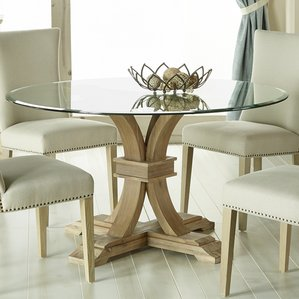 New round dining tables round kitchen u0026 dining tables youu0027ll love | wayfair sylbibu