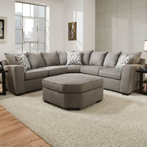 New sectional sofas simmons sectional pjhnlrd