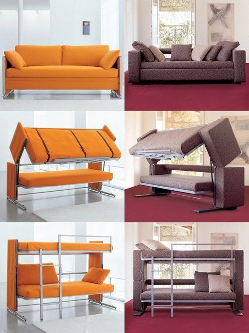 New sofa bunk bed this innovative sofa bed (beds!) is from the uk based company clei - ukrdzcj